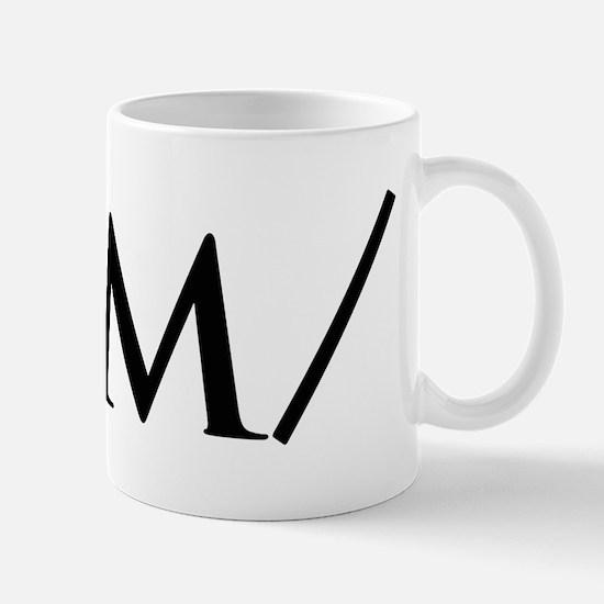 RockHorns Mug