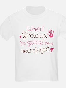Kids Future Neurologist T-Shirt