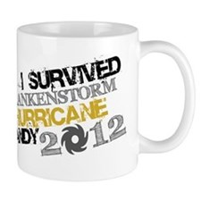 I survived Frankenstorm 2012 Mug
