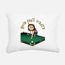 billiards-light.png Rectangular Canvas Pillow