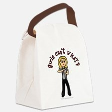 3-referee-light.png Canvas Lunch Bag