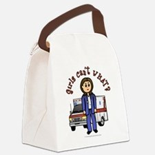 paramedic-light.png Canvas Lunch Bag
