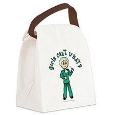 surgeon-light.png Canvas Lunch Bag