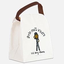military-navy-veteran-dark.png Canvas Lunch Bag