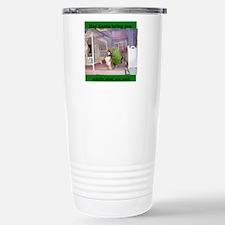 good girls Christmas Travel Mug