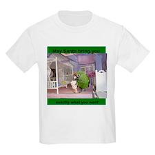 good girls Christmas T-Shirt