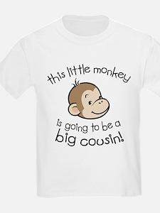 FBCMonkeyFace T-Shirt