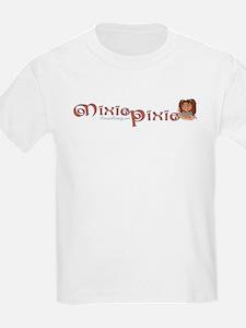 Mixie Pixie Kids T-Shirt