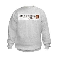 Chocolate Chip Sweatshirt