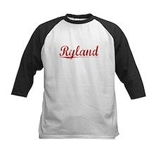Ryland, Vintage Red Tee
