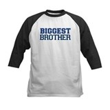 Biggest brother Baseball T-Shirt