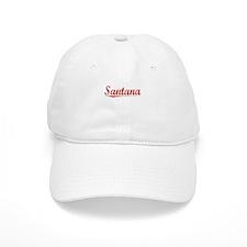 Santana, Vintage Red Cap