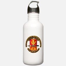 Army - DS - 11th ADA Bde Water Bottle