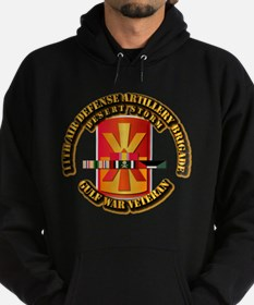 Army - DS - 11th ADA Bde Hoodie