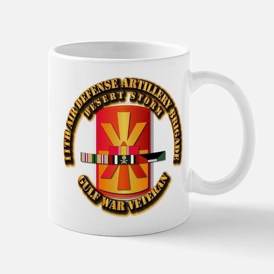 Army - DS - 11th ADA Bde Mug