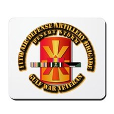 Army - DS - 11th ADA Bde Mousepad