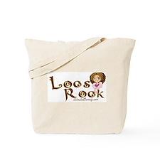 Locs Rock Tote Bag