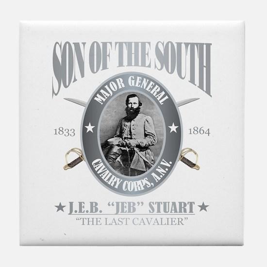 SOTS2 Stuart Tile Coaster