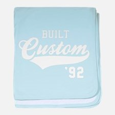 Cute Perfection baby blanket