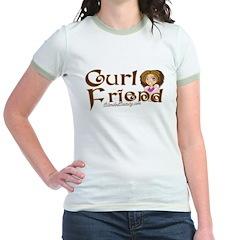 Curl Friend T