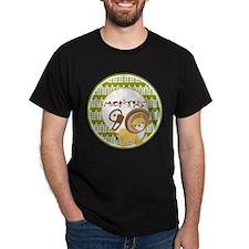 Safari 9 Months Milestone T-Shirt