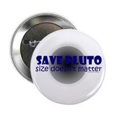 Save Pluto! #3 Button
