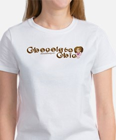 Chocolate Chic Tee