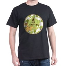 Safari 6 Months Milestone T-Shirt