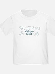 Breakfast Club Doodle T