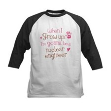 Future Nuclear Engineer Tee