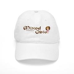 Mixed Chic Baseball Cap