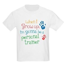 Future Personal Trainer T-Shirt