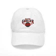 Master Griller Baseball Cap
