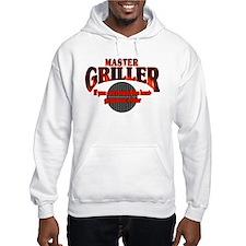 Master Griller Hoodie