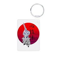 Kendo Keychains