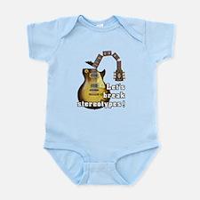 Music9 Infant Bodysuit