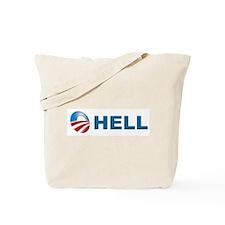 O Hell Tote Bag