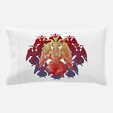 baphomet Pillow Case