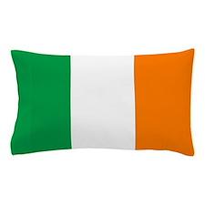 Flag of Ireland Pillow Case