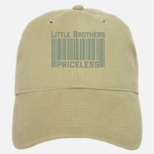Little Brothers Priceless Brother Baseball Baseball Cap