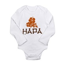 Hapa Body Suit