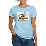 Blueberry Fixin's Women's Light T-Shirt