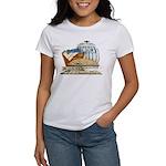 Blueberry Fixin's Women's T-Shirt