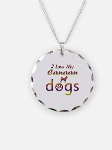 Canaan designs Necklace
