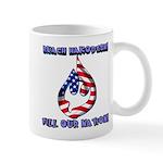 Ruach HaKodesh! Mug