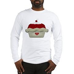 Cherry Delight Long Sleeve T-Shirt