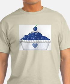 Blueberry Delight T-Shirt
