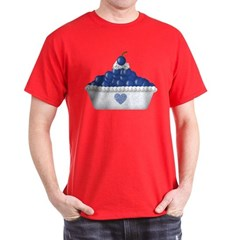Blueberry Delight T-Shirt
