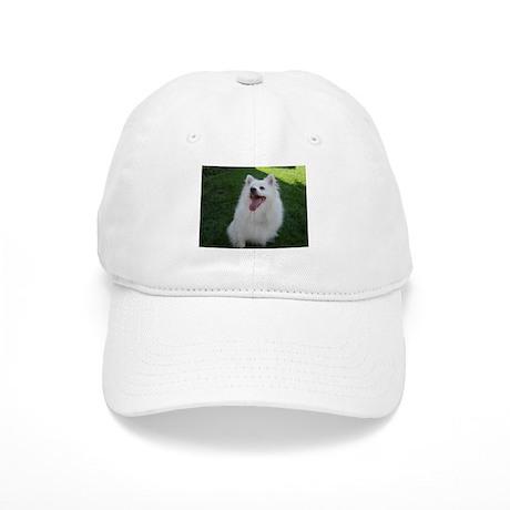 American Eskimo Dog Cap