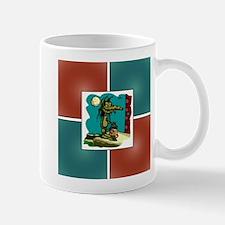 HOWL! Mug